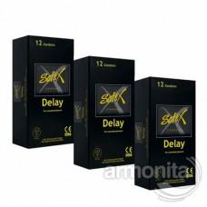 Safex Prezervatif 12 li Paket 3 Kutu Özel Fiyat