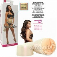 Fleshlight Porn Star Eva Lovia Mastürbatör
