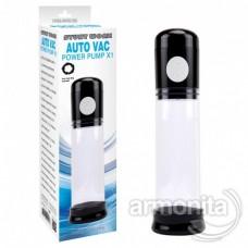 Auto Vac Pump X1 Otomatik Vakum Pompa